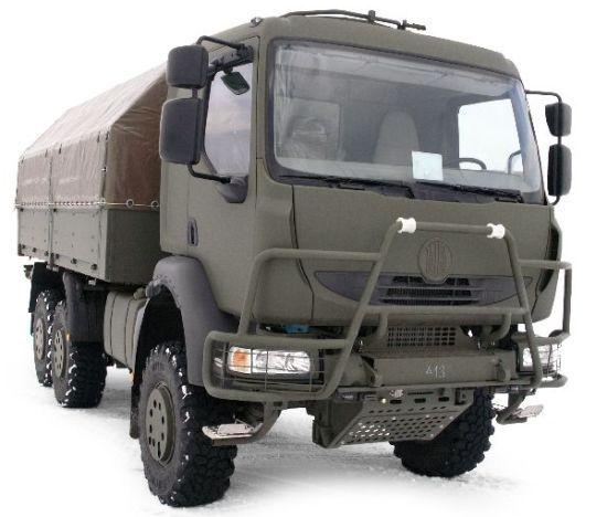 Tatra T810