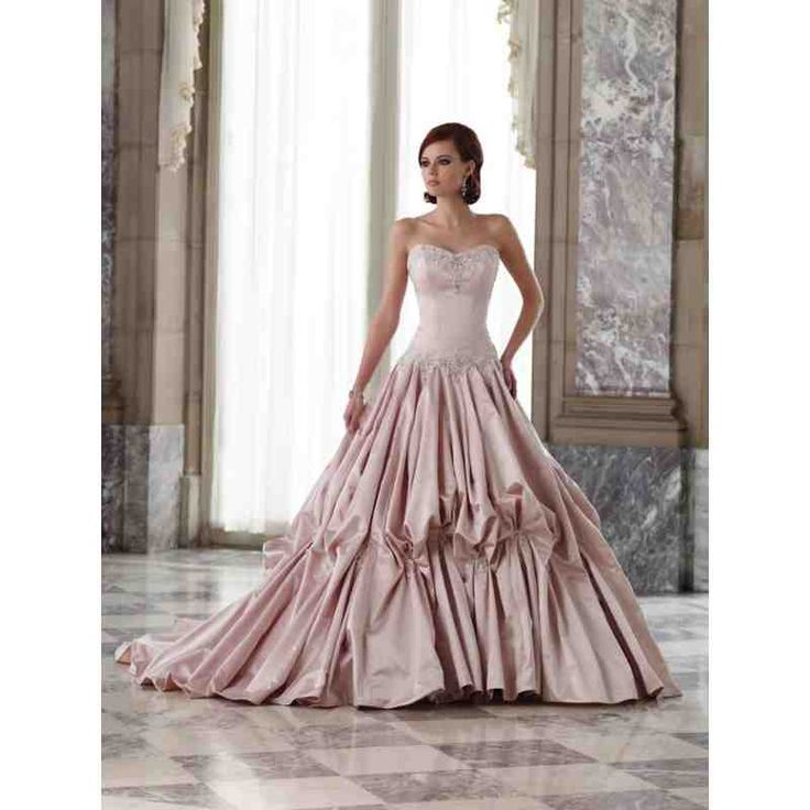 Superb There is something spectacular about how Kitty Chen Couture wedding dresses fit and flatter the curves of brides Check out the sophisticated stunner below u