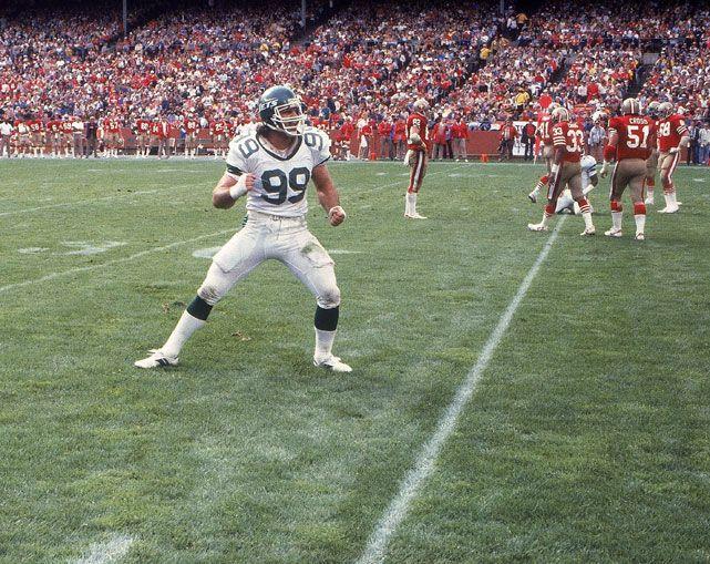 Mark Gastineau-New York Jets