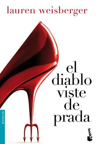 El Diablo Viste De Prada (Booket Logista) de Lauren Weisb... https://www.amazon.es/dp/8408101676/ref=cm_sw_r_pi_dp_CduKxbNHDPNDB