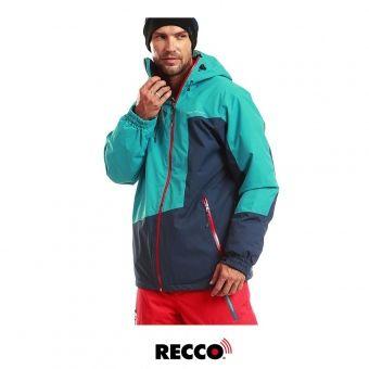 Veste de ski homme VOLTURNO capri breeze
