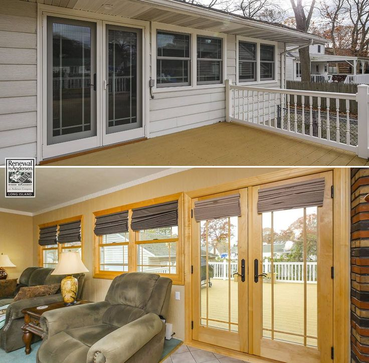 Double Hung Windows Long Island : Images about living rooms dens and family on