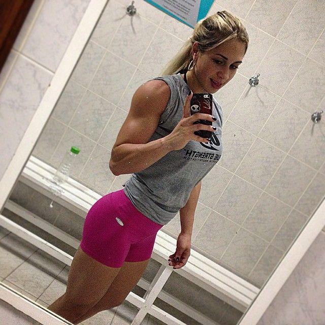Leticia Rapucci
