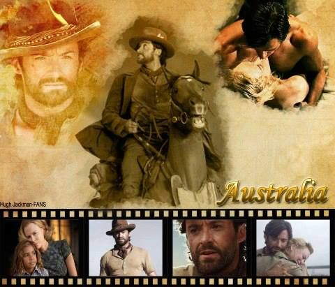 The Drover collage scr...