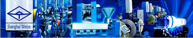 Senmer News Wire: Shanghai Weiye specializes in production of top-grade fiber optic cable machines from senmer.com