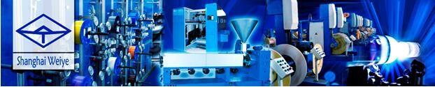 Senmer News Wire: Shanghai Weiye OFC Equipment Co. Ltd. presents various fiber optical cable machineries from senmer.com