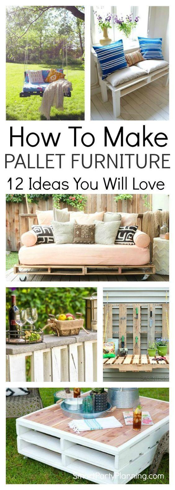 best 25 pallet furniture kids ideas on pinterest pallet