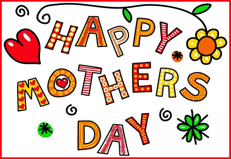 Wishing you a great Mother's Day from Busy Beaver Construction!