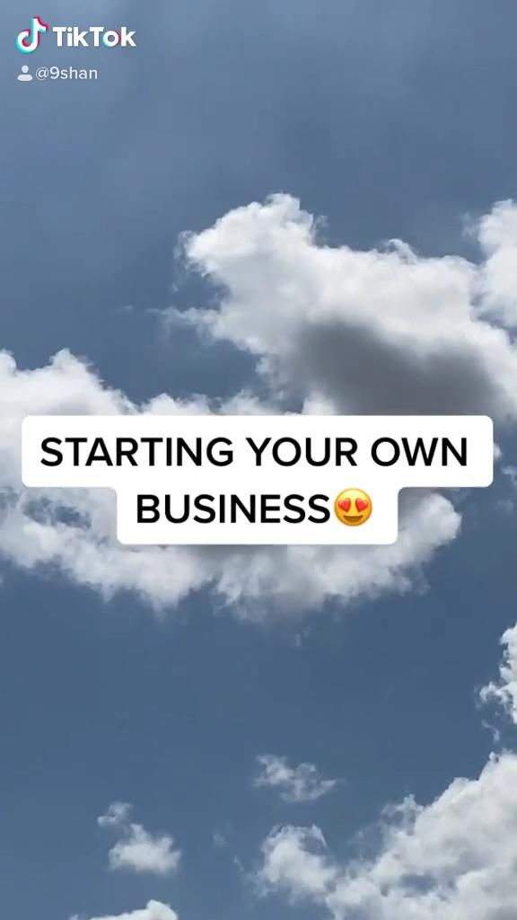 Start That Business Girl Video In 2021 Small Business Marketing Starting A Business Business