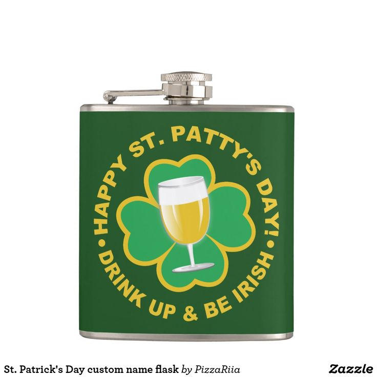 St. Patrick's Day customst patricks day decorations, st patricks day crafts, st patricks day, st patricks day party, st patrick's day ideas, st. patrick's day activities, t shirts #saint #saintpatricksday #stpatricksday #design #trend #saintpatricksday2018 #patricks #greenday #stpatricksday2018 #style #StPatricksFest #SaintPatricksDay #saint #shamrock #StPatricksDayShirt #muglife #mugs #mug #pillows #pillows #coffee #flask   name flask