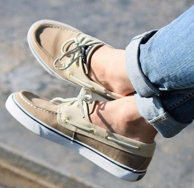 bootschoenen sperry invito – We Are Travellers