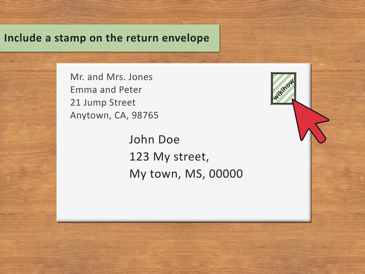 Addressing an envelope to a single person is a cinch — all you need is her or her name and title and you're ready to go. Addressing an envelope to a whole family, however, is a different matter. There are several different ways to...