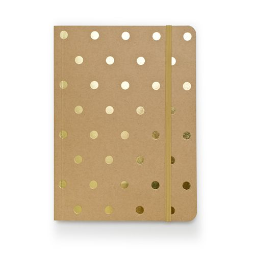 Sugar Paper Notebook