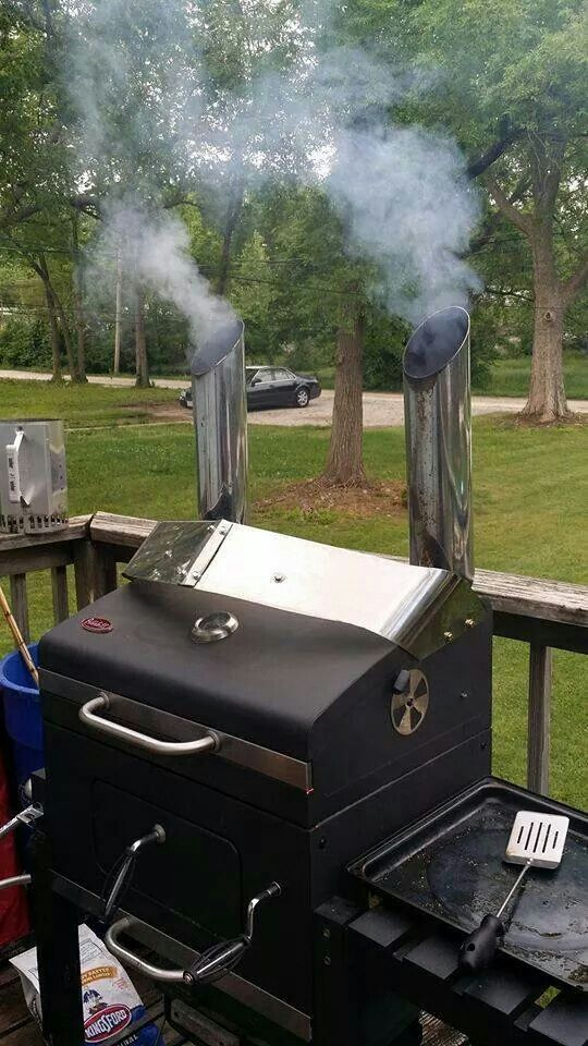 Very Cool Grill Custom Bbq Grills Smoke Grill Brick Bbq