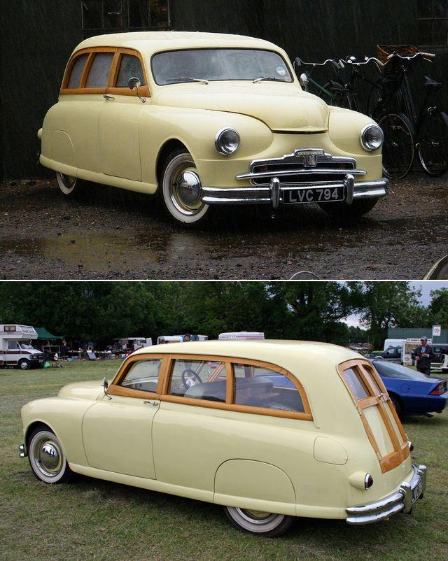 95 best Standard images on Pinterest | Vintage cars, Br car and ...