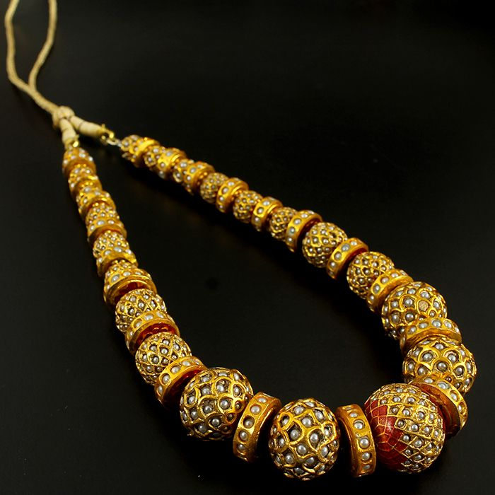 Arkita Necklace by Indiatrend. Shop Now at WWW.INDIATRENDSHOP.COM