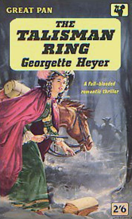 georgette heyer these old shades ebook