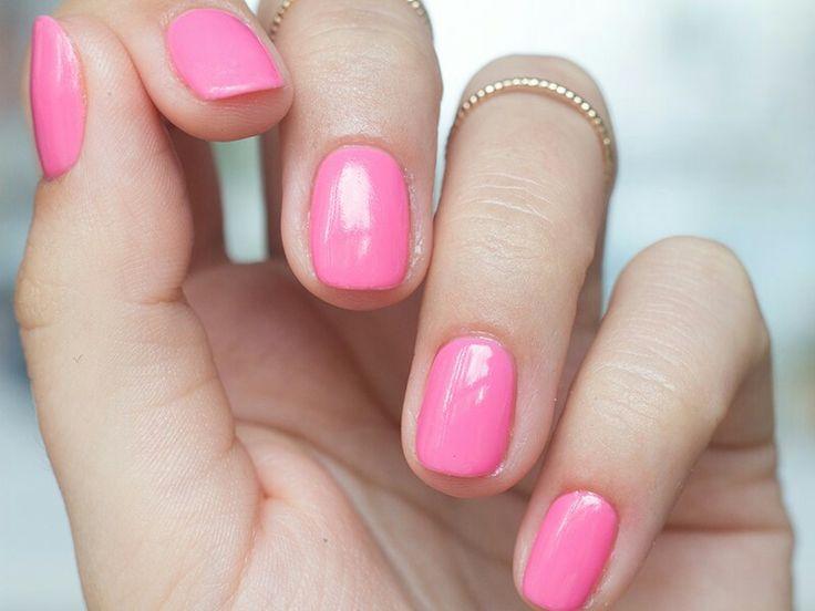 060 Bubblegum Pink