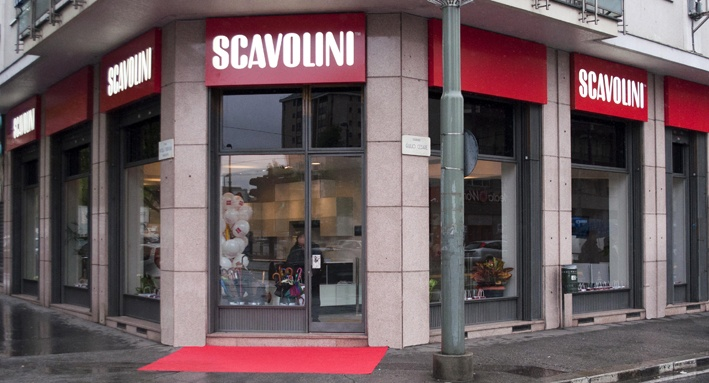 17 best images about scavolini store italia on for Mobilia salerno