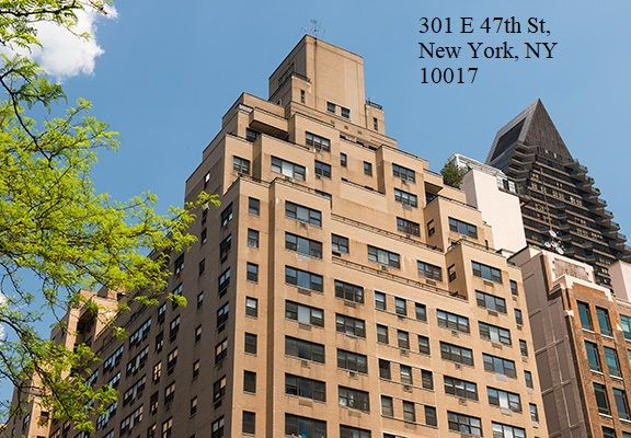 301 E 47th St New York Ny 10017 Sigma Air Is Proud To Have Been