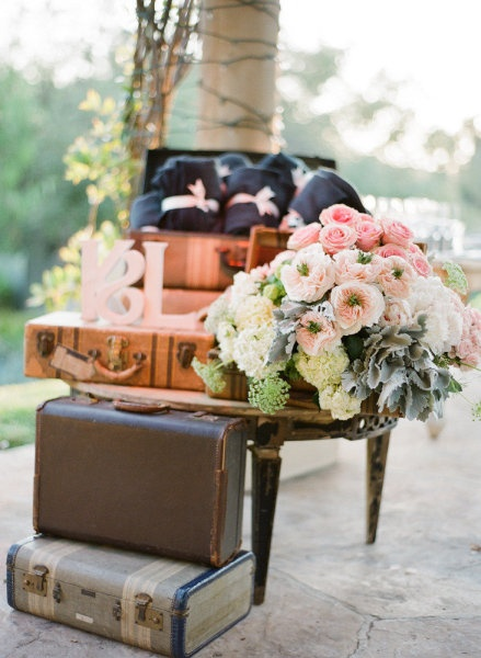 86 best vintage suitcase wedding props travel images on pinterest 86 best vintage suitcase wedding props travel images on pinterest decor wedding weddings and centerpieces junglespirit Gallery