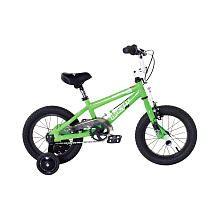 Dynacraft 14 inch Tony Hawk Boys Bike - 360