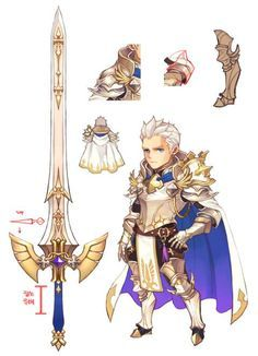seven knights - Google 검색