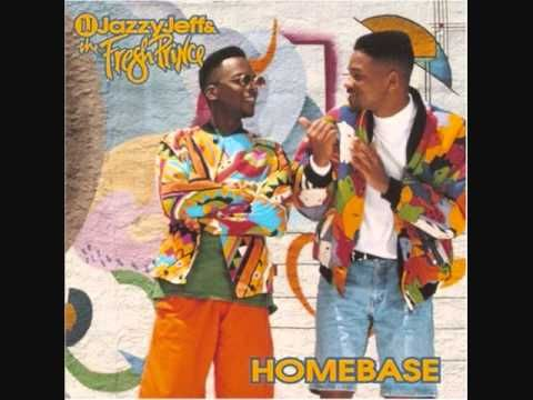 Will Smith DJ Jazzy Jeff Summer Time (With Lyrics)