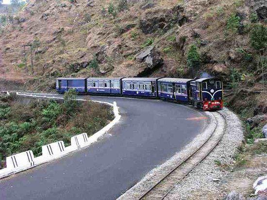 Darjeeling,  West Bengal : Indian Tourist Places | Travel Destinations India: