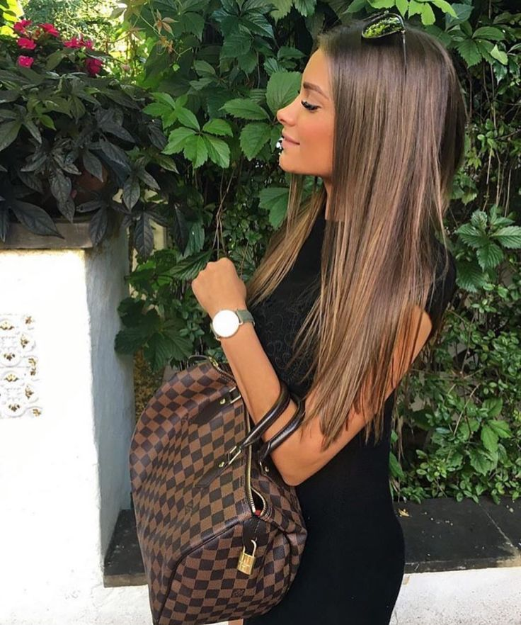 (christina) #haircolor #hairstyle #hair # coiffures   – This is stunning