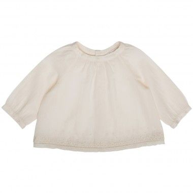 Emelie Blouse <span>Tea Rose</span>