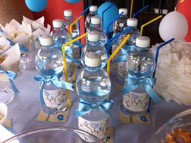#babyshower #bottigliette #persoanlizzate #isieventi  www.isieventi.com