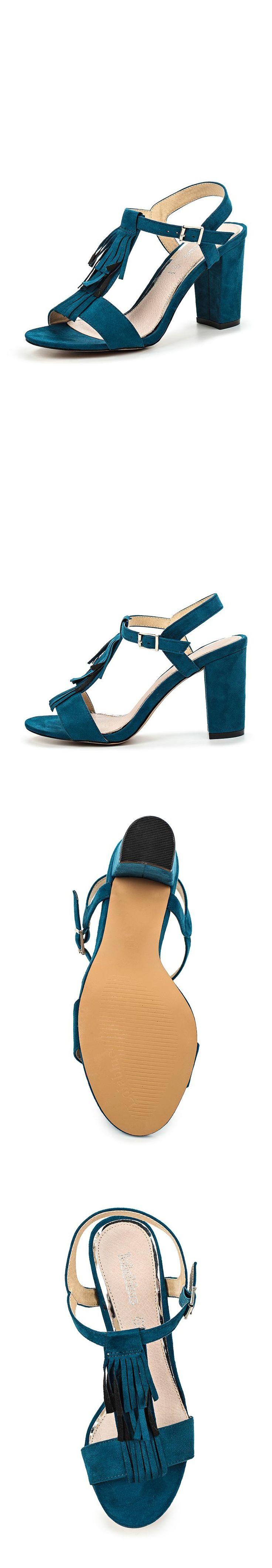 Женская обувь босоножки Lola Blue за 3199.00 руб.