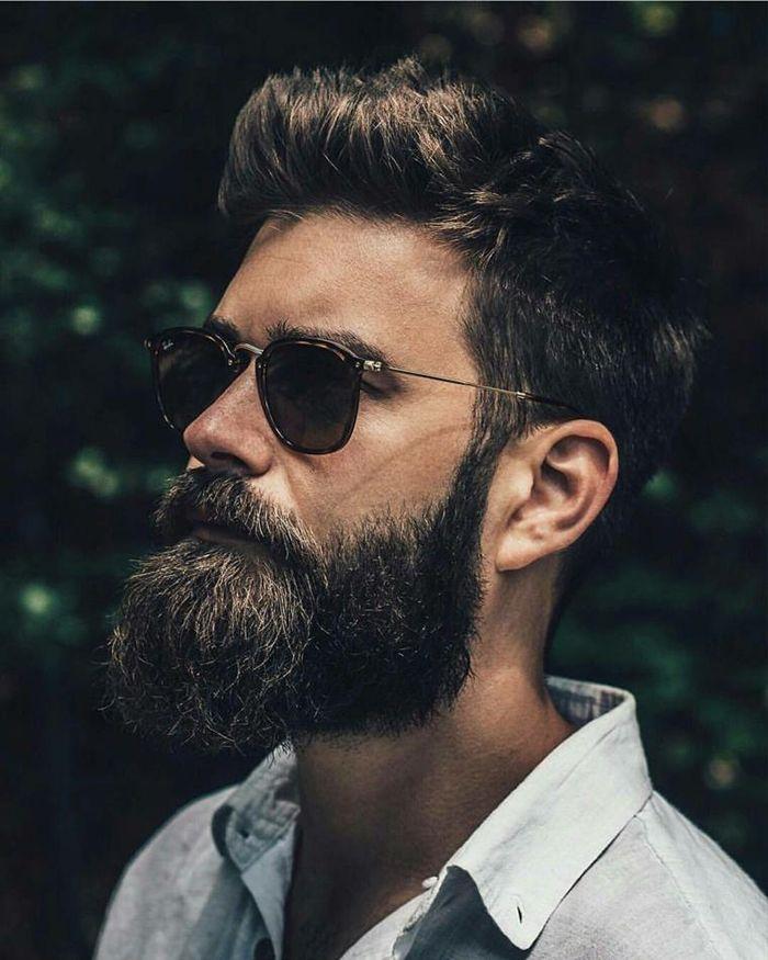 69fa0f5d5d59e óculos 2018. Macho Moda - Blog de Moda Masculina  ÓCULOS DE SOL MASCULINO  para 2018  Tendências de Modelos