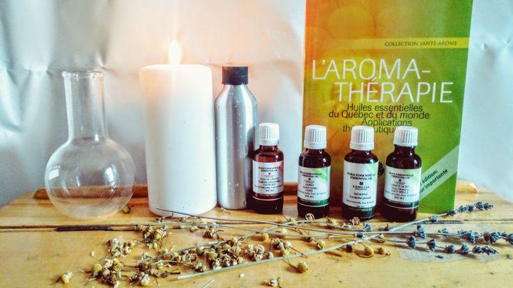 huiles essentielles contre les maux de l'hiver