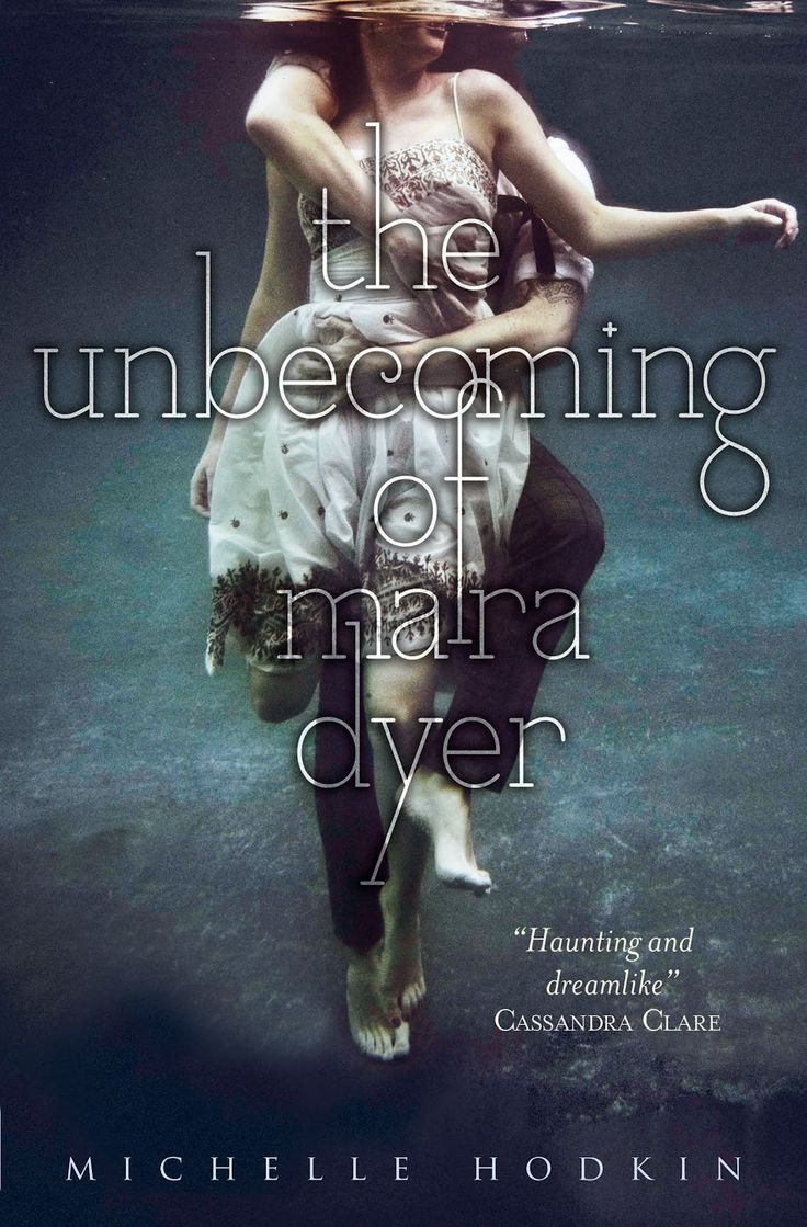After she escapes unscathed from a deadly accident, the title character of The Unbecoming of Mara Dyer must juggle her newfound love and a dark secret.