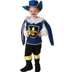 Musketer udklædning til fastelavn   Kostumer til børn, billige priser