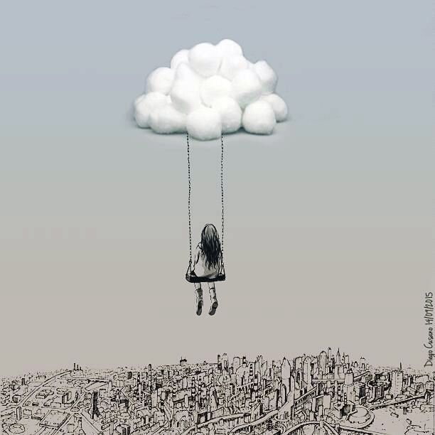 Ilustración de Diego Cusano