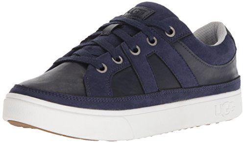 6e3cfce738e Chic UGG Kids' K Marcus Sneaker. [$30.70 - 55.00] alltrendytop from ...
