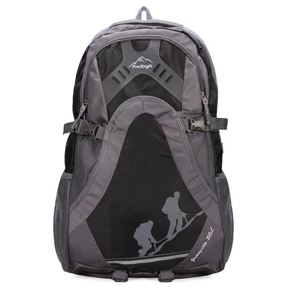 Men Women Hiking Biking Camping Sport Travel Rucksack Backpack