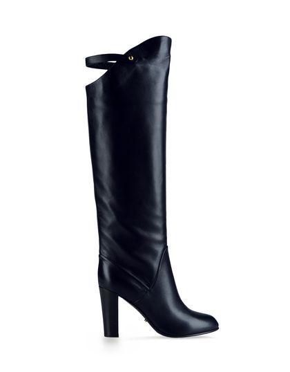 Sergio Rossi AMAZON Boots