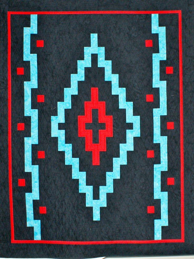 Southwestern quilt pattern ideas
