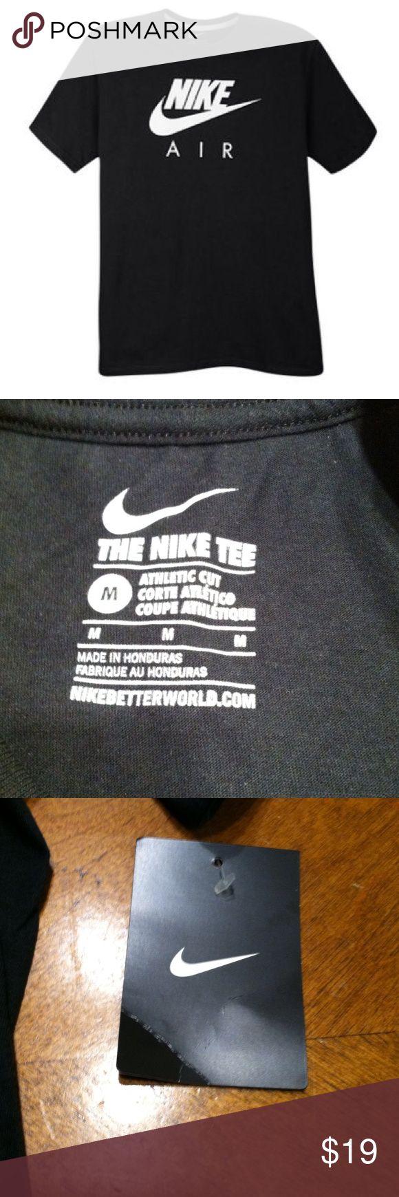 *New* Nike Air T-Shirt/ NWT - Size XL *New* Nike Air T-Shirt/ NWT-Size XL Nike Shirts Tees - Short Sleeve