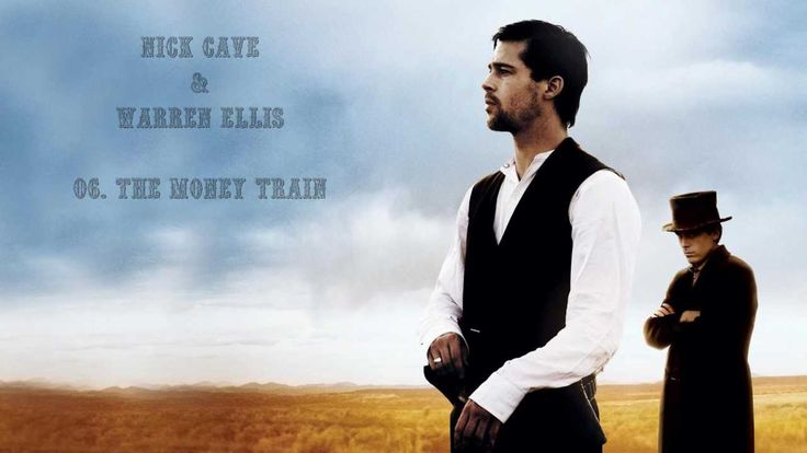 The soundtrack to The Assassination of Jesse James by the Coward Robert Ford is amazing! It's composed by Nick Cave and Warren Ellis https://www.youtube.com/watch?v=pVSEOD6VELE&index=6&list=PLJscxSc5ulBxNlVe5HzwI3NBg4_HxhpQf #timBeta