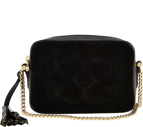 Less is more with this crossbody handbag from C. Wonder. QVC.com