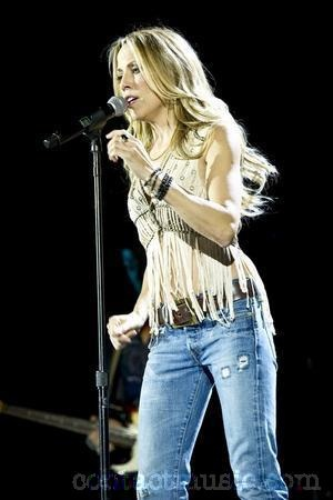 Sheryl Crow.  Love this top!!!!!