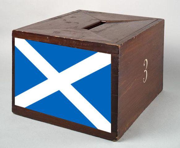 18 septembre 2014 - Référendum pour l'indépendance de l'Écosse. #scotland #Écosse #referendum #referendumscotland #scotlandreferendum #vote #independance