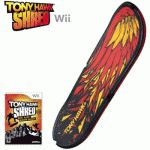 Wii:Activision Tony Hawk Shred