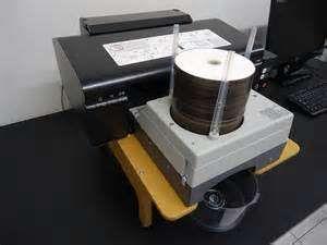 Impresora epson l800 sistema de tinta continua original imprime cd