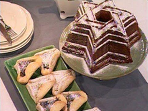 Método Gross. Los Clásicos - Leicaj Torta de miel - Triangulitos Rellenos
